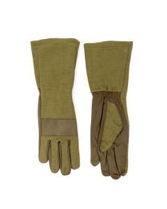 Mil-Tec Nomex and Leather Gloves