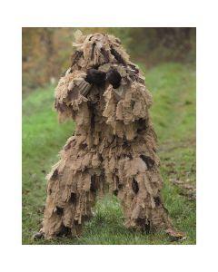 Mil-Tec Oak Leaf 3D Camouflage Ghillie Suit