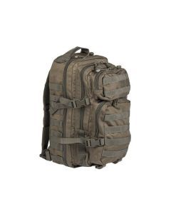 Mil-Tec Small Assault Pack - Olive Drab