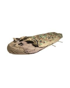 Woodland Camouflage Waterproof Sleeping Bag Cover