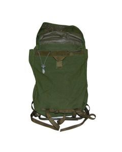 Swedish Military Rucksack with Frame