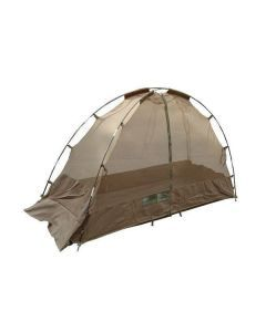 Dutch Field Cot Mosquito Net – Chemical-Free Protection from Mosquitoes and Other Pests