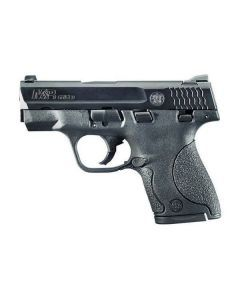 Smith & Wesson M&P Shield – Chambered in 9x19mm Parabellum and Perfect for Concealed Carry