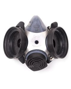US Military MSA Comfo Two Respirator