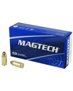 Magtech .380 ACP Ammuniton - 380B