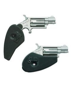North American Arms Mini Magnum Revolver – Five-Shot Mini Revolver with Folding Holster Grip