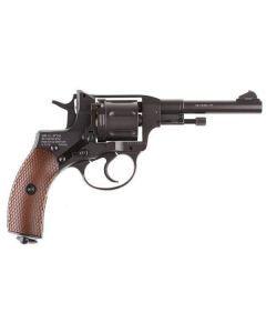 Nagant Revolver Air Gun