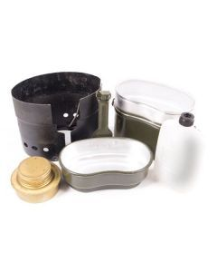 NATO Swedish Trangia Cooker Set