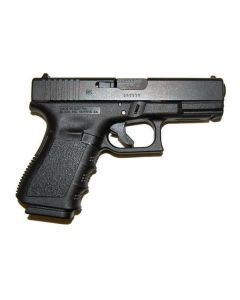 "Glock 19 ""Safe Action"" Pistol - Right Side View"