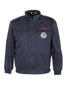 Norfolk Fire and Rescue Service Jacket