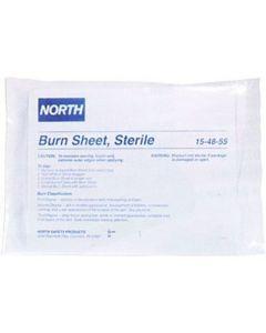 Sterile Burn Sheet - 60 x 96 - For Sale