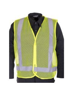 North Safety High Visibility Safety Vest - TV53E4