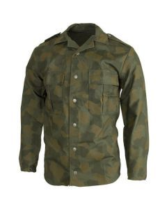 Norwegian Camo Field Shirt