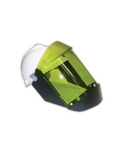 US Military Arcshield Face Shield Helmet