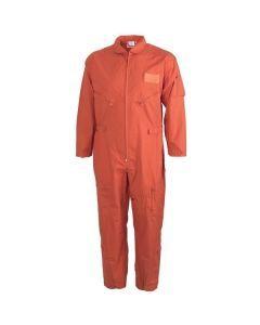 Orange Prison Jumpsuit