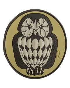 Owl Morale Patch