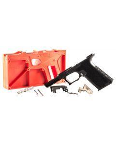 Polymer80 PF940 G17/G22 Gen3 Compatible 80% Pistol Frame - Black