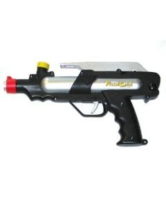 Splatmatic Paintball Pistol
