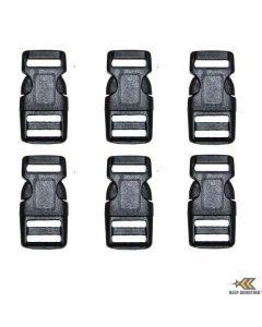 Paracord Bracelet Buckle Pack - For Sale