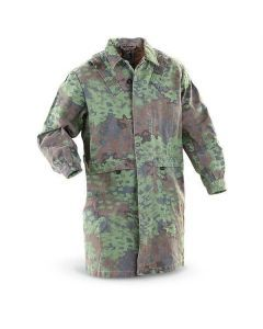 WWII Paratrooper Battle Smock - Oak Camo