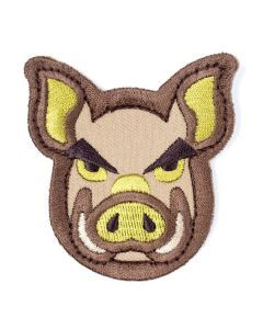 Pig Head Morale Patch