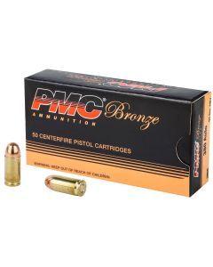 PMC Bronze 380ACP Ammunition