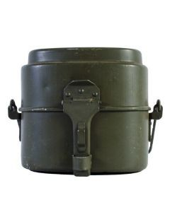 Polish Army Mess Kit - Model Wz70