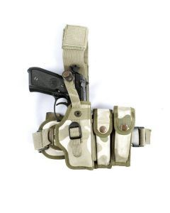 Polish Army Drop Leg Holster