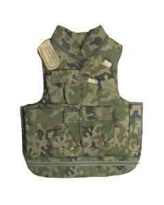 Polish Army Flak Vest