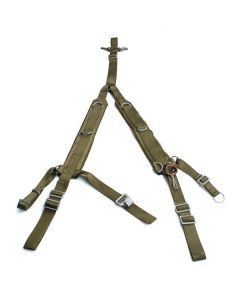 Polish Army wz84 Suspenders