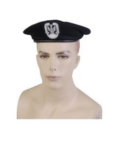 Polish Black Army Beret