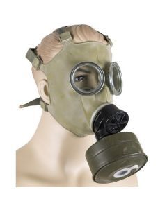 Polish MC-1 Gas Mask