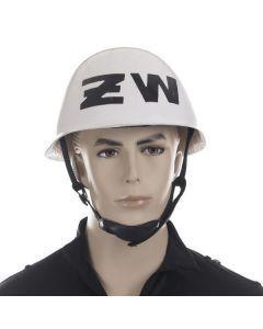 Polish Military Police Helmet
