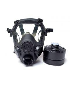 Polish MP5 Gas Mask