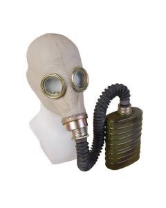 Polish OM10 Gas Mask