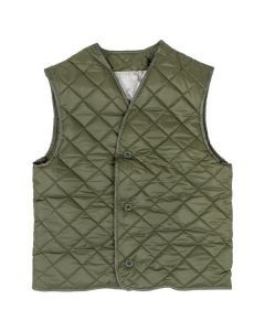 British RAF MK2A Quilted Waistcoat