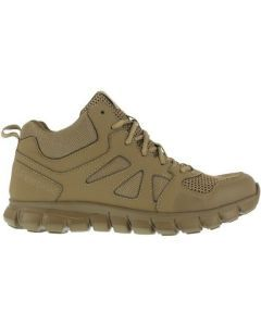 Reebok Sublite Cushion Coyote Tactical Shoes