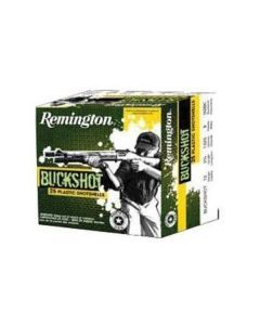 Remington Express 12B00A Buckshot 20411