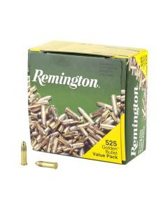Remington Golden Bullet .22 LR