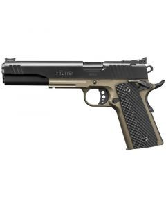 Remington 1911 R1 10MM Hunter Long Slide 10MM | 8Rd | Flat Dark Earth | 96305