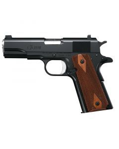 Remington 1911 R1 Commander Commander 45 ACP | 7Rd | Black | 96336