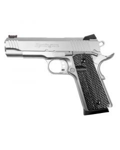 Remington 1911 R1-S Enhanced Commander 45 ACP | 8Rd | Stainless | 96360