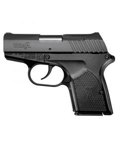 Remington RM380 380 ACP | 6Rd | Black Oxide | 96454