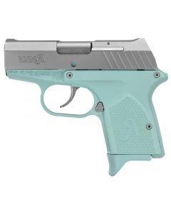Remington RM380 Micro Compact 380 ACP | 6Rd | Blue | 96457