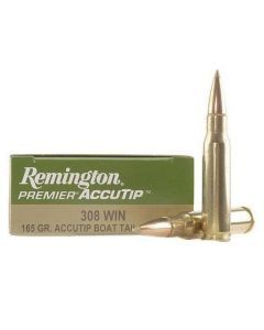 Remington Premier Accutip 308