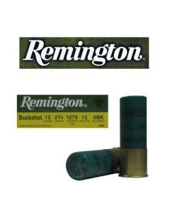 Remington Express 12B0 12ga Buckshot