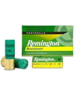 Remington Express 12B1 Buckshot