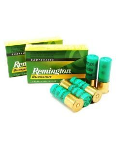 Remington Express 12ga 000 Buckshot