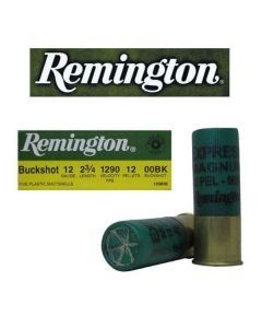 Remington Express Magnum 12SB00 Buckshot
