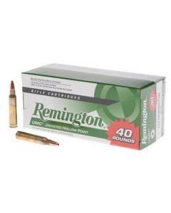 Remington UMC L223R7B